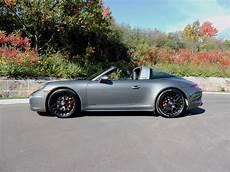 2016 Porsche 911 Targa 4 Gts Review Autoguide News