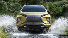 mitsubishi modelle 2017 elektroauto suv mitsubishi ex kommt 2020 ecomento de