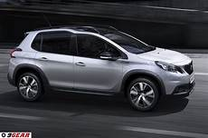 Peugeot 2008 Suv 2020 Peugeot Cars Review Release