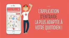 Mon Voisin Application D Entraide Et De Services