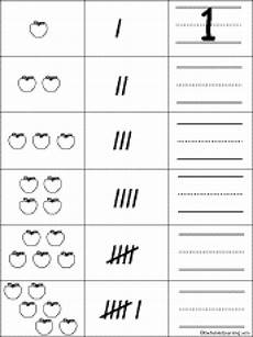 how to teach tally marks to children wehavekids