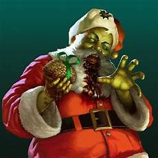 something this way comes i m dreaming of a zombie christmas creepmas day 13