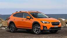subaru xv 2 0i s 2018 road review carsguide