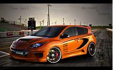 mazda 3 mps tuning mazda 3 mps by marcofede33 on deviantart