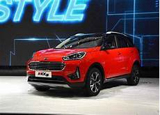 Suv 2018 2019 Kia Kx3 Unscheduled Restyling Cars News