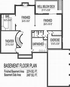 4500 sq ft house plans 4500 sq ft house plans awesome 4 bedroom 2 story house