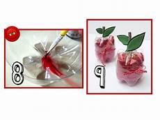 como hacer una manzana con botellas cositis reciclaje con quot pet quot manzanas como puedo