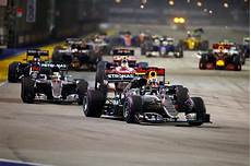 Hier Ist Der Formel 1 Rennkalender F 252 R 2017 Myauto24