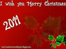 christian wallpaper i wish you merry christmas 2011