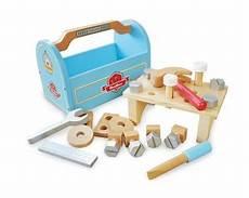 tischle kinder kleiner tischler toolbox kleine werkbank tischler werkbank