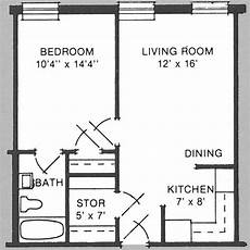 1 500 square foot house plans 500 square foot apartment layout 500 square feet
