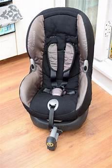 priori maxi cosi isofix maxi cosi priorifix isofix car seat in clean and