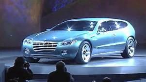 &187 1999 Chrysler Citadel Concept Car