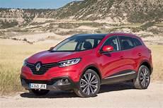 Renault Kadjar Notre Essai Nos Photos Et Les Tarifs