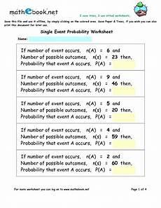 probability worksheet 6 all answers 5939 myspanishlab answer key to sam activities pdf elizabeth abner