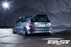 modified honda civic ep2 fast car