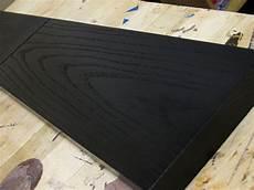 Black Stain Dye Wood V1 Engineering