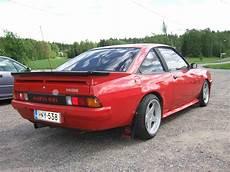 Nettivaraosa Opel Manta B Sr Gte Gsi I200 Irmscher