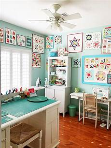 sewing room organization tips a quilting life