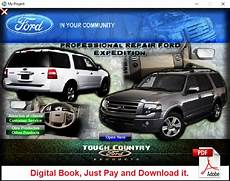 best auto repair manual 2007 ford expedition free book repair manuals factory repair service manual for ford expedition navigator 2007 2008 ebay