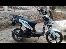 Modifikasi Motor Matic Touring by Modifikasi Motor Matic Touring Racing Adventure