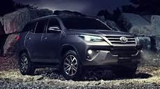toyota fortuner 2020 facelift 2020 toyota fortuner facelift interior performance