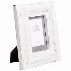 Bilderrahmen Holz Weiß - holz bilderrahmen 15x20 weiss jysk