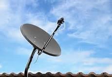Ratgeber Digitales Satellitenfernsehen Einrichten Und