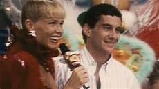 Ayrton Senna Forever Dalton Fan Says That Ayrton