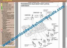 hayes car manuals 2004 lexus ls interior lighting lexus ls 430 service repair workshop manual