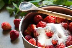 gelierzucker welche sorten f 252 r welche marmelade