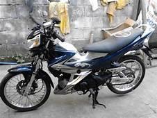 Kawasaki Fury 125 Modified  Mitula Cars