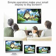 Cl 233 Chromecast Iphone Android Miracast Airplay Wifi