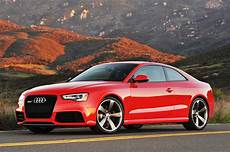 Audi Rs5 Photo