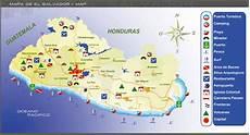 ubicacion de los simbolos naturales en el mapa de venezuela mapa