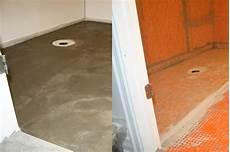 Preparing Bathroom Floor For Tile