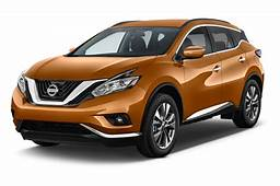 2018 Nissan Murano Reviews  Research Prices