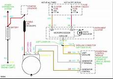 gm alternator wiring diagram 1996 alternator wires i removed the alternator in my 1997
