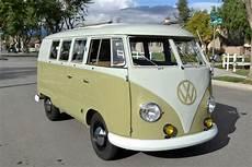La Gamme Des Cing Car Vw Jusqu En 1967 Flat4ever
