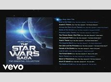 Music From The Star Wars Saga The Essential ZIEGLER MP3 File Download
