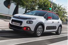 citroën c3 feel business citroen c3 puretech 110 s s flair 2016 review by car