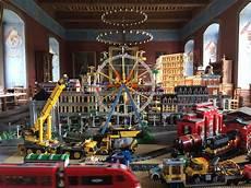 photo de lego exposition 100 lego 174 ch 226 teau d ancy le franc