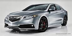 2016 acura tlx acura connected