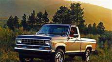 small engine maintenance and repair 1986 ford ranger lane departure warning 1983 1992 ford ranger the beginning of ford s compact pickup truck roadshow