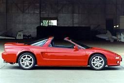 Honda NSX 1990  2005 Used Car Review RAC