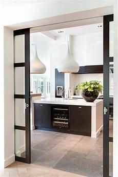 porte coulissante dans cloison la porte coulissante dans toute sa splendeur cuisine
