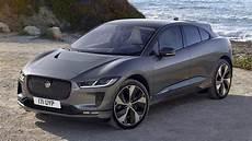 Jaguar I Pace News And Reviews Insideevs