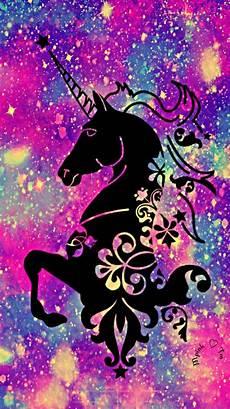 Lock Screen Unicorn Wallpaper