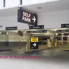 self garage 91 200 west randolph self park garage parking 200 west randolph the loop chicago il