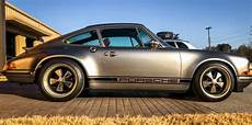 singer 911 review the porsche money can t buy in a hurry
